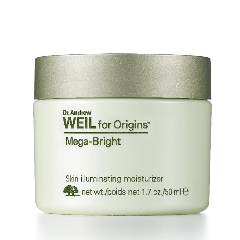Dr. Weil Mega-Bright Moisturizer SPF 30