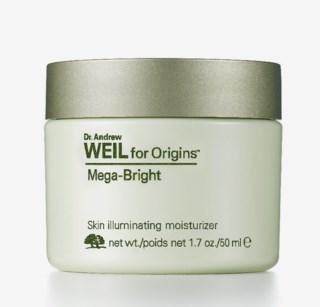 Dr. Weil Mega-Bright Moisturizer SPF 30 50ml