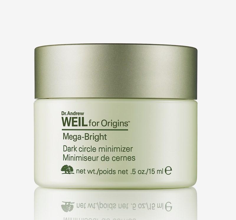 Dr. Weil Mega-Bright Dark Circle Minimizer Eye Cream 15ml