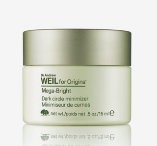 Dr. Weil Mega-Bright Dark Circle Minimizer Eye Cream 15 ml