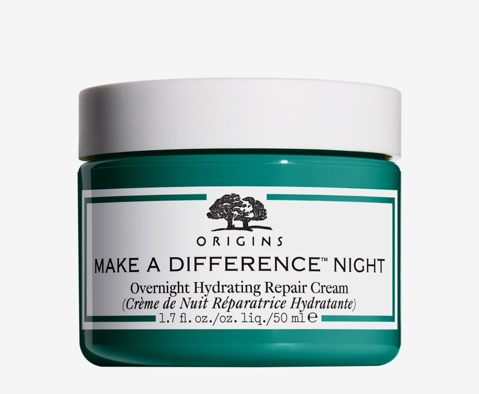 Make a Difference™ Plus + Night Cream