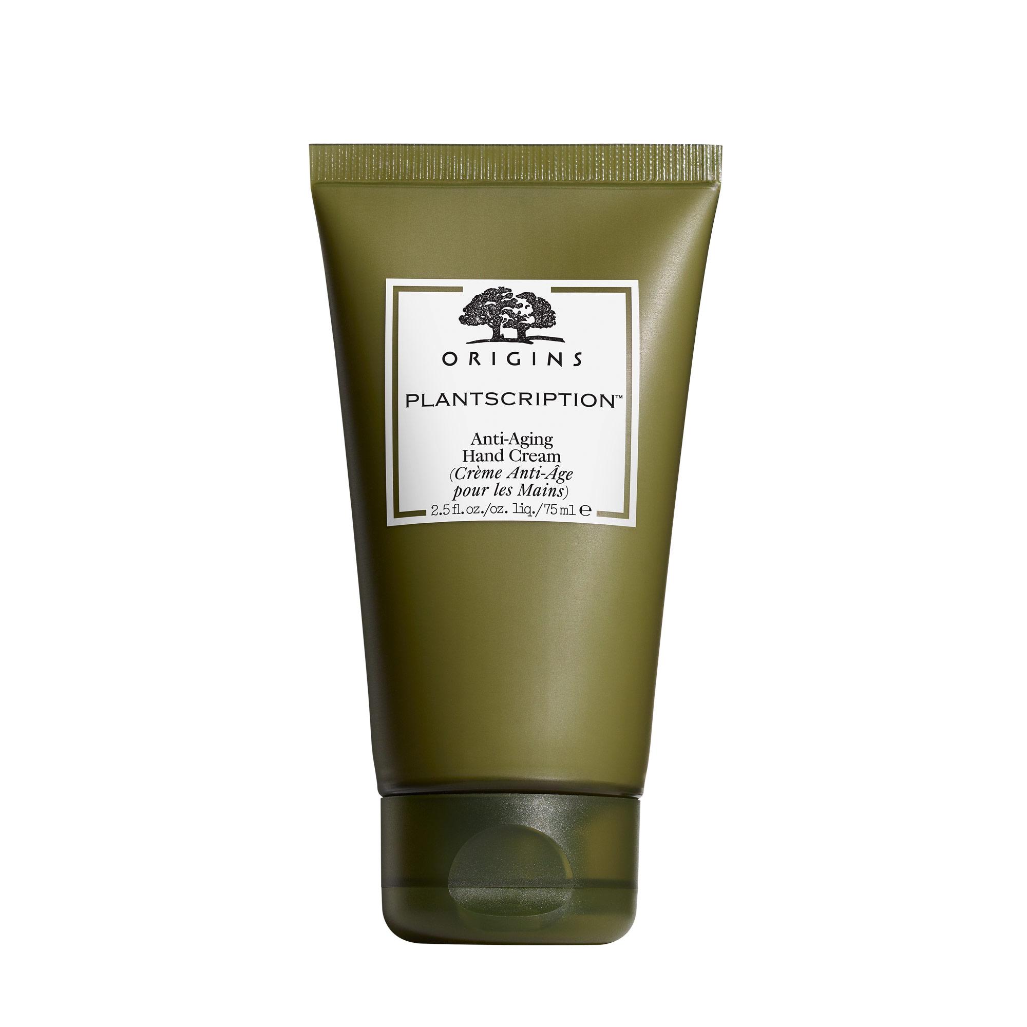 Plantscription Anti-Aging Hand Cream