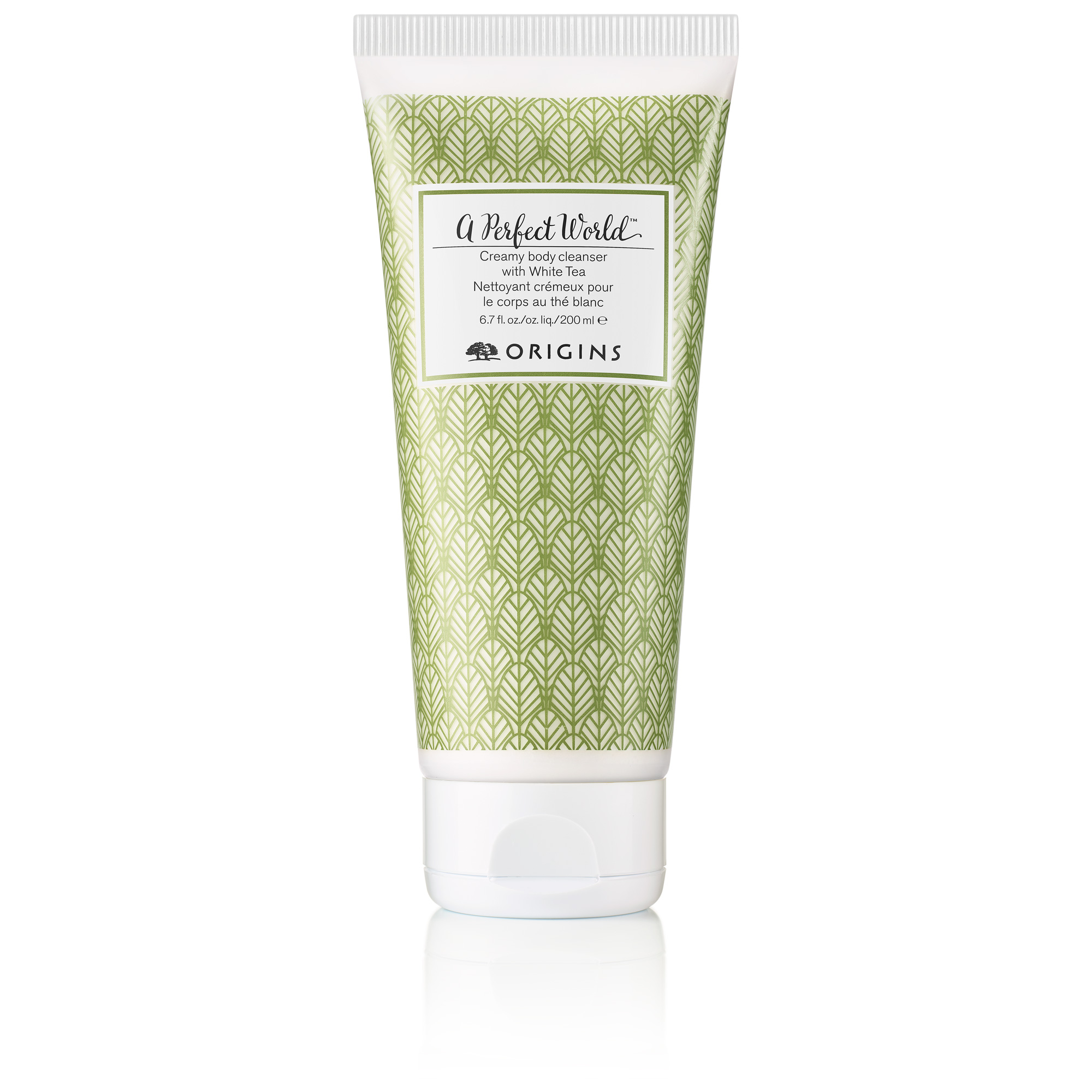 A Perfect World Creamy Body Cleanser