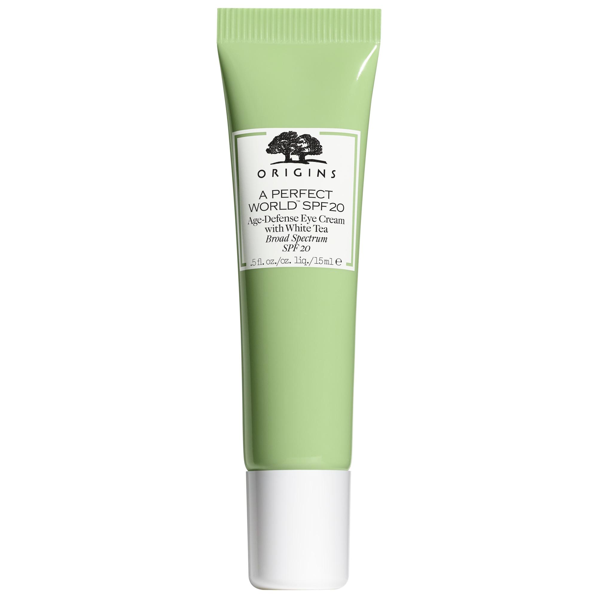 A Perfect World™ SPF 20 Age-Defense Eye Cream with White Tea
