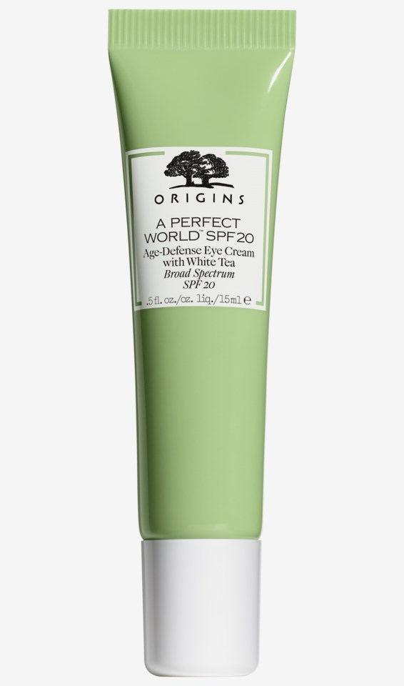 A Perfect World™ SPF 20 Age-Defense Eye Cream with White Tea 15 ml