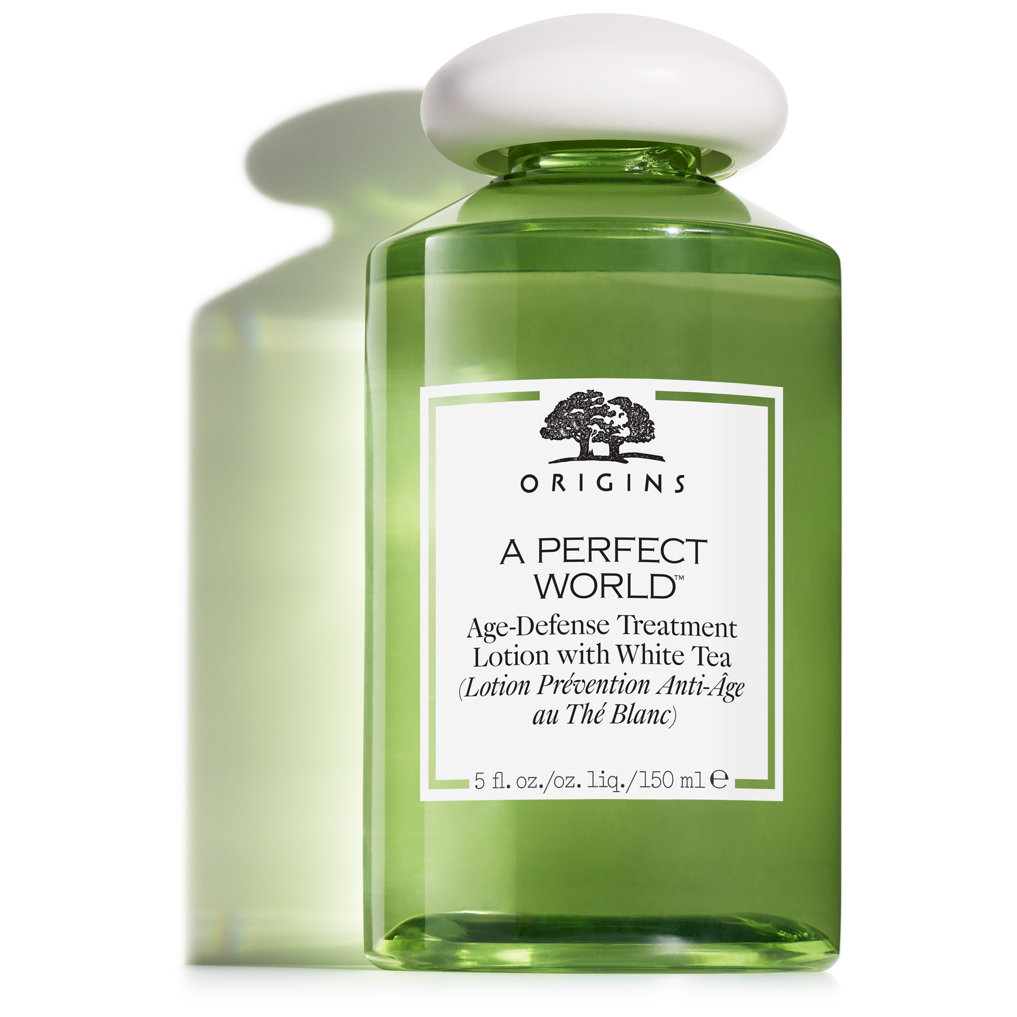 A Perfect World™ Age-defense treatment Lotion with White Tea 150 ml