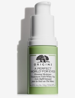 A Perfect World for Eyes Firming moisture treatment with White Tea 15ml