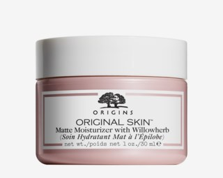 Original Skin Matte Moisturizer Day Cream 30 ml