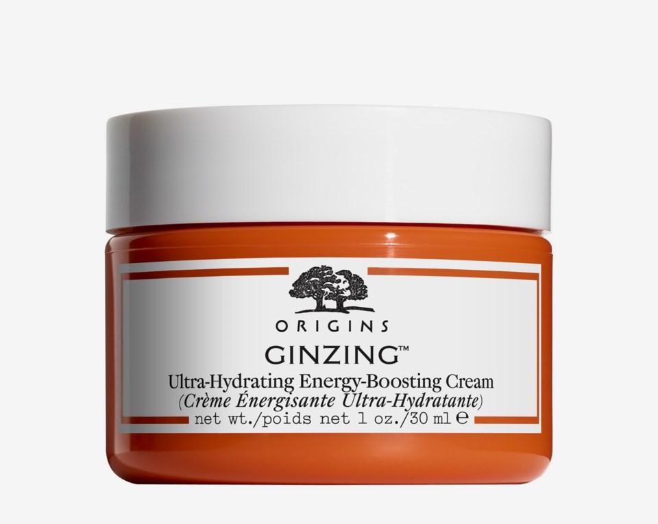 GinZing™ Ultra-Hydrating Energy-Boosting Cream 30ml
