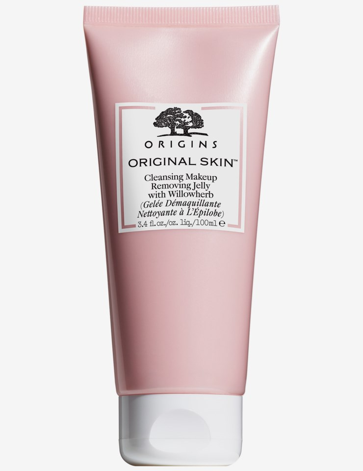 Original Skin™ Makeup Removing Jelly with Willowherb 100 ml