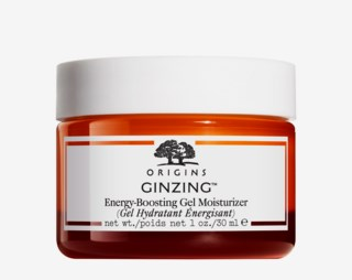 GinZing™ Energy-Boosting Gel Moisturizer 30 ml
