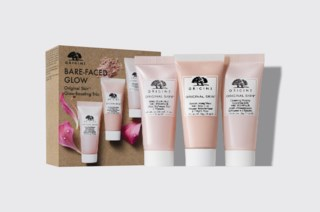 Bare-Faced Glow Gift Box