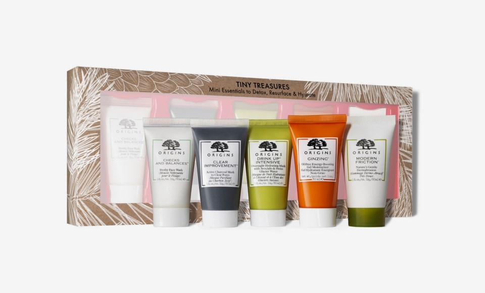 Super Star Minis Gift Box