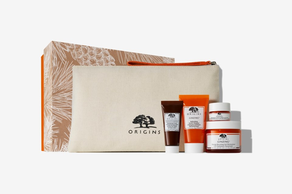 GinZing Day Gift Box