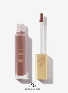 Amore Satin Matte Cream Lipstick 02Luxe