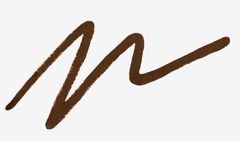 Milani Stay Put Eyeliner Milani Stay Put Eyeliner:2 Semi-sweet (Brown) 28g