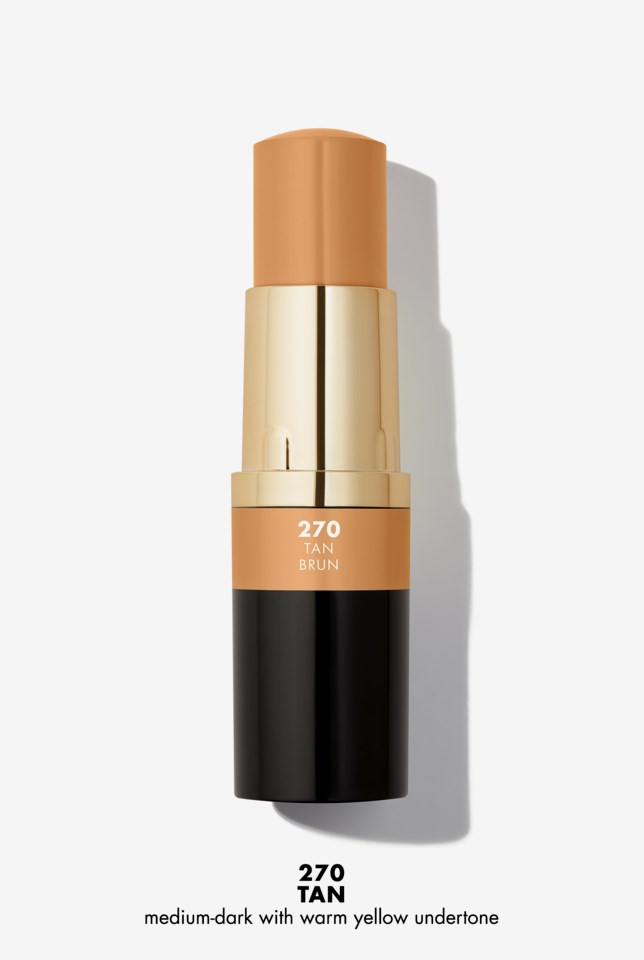 Conceal + Perfect Foundation Stick 270  Tan