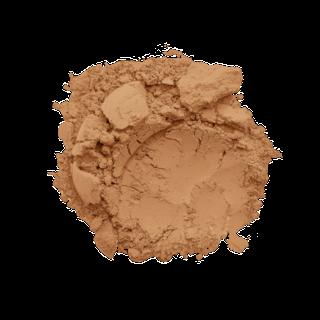Silky Matte Bronzing Powder 01 Sun Light
