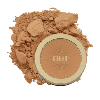 Silky Matte Bronzing Powder 01 Sun Light