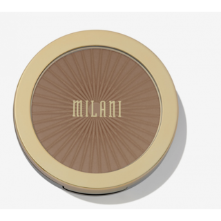 Silky Matte Bronzing Powder 02 Sun Kissed