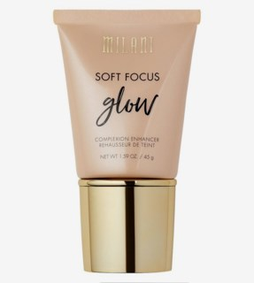 Soft Focus Glow Complexion Enhancer Highlighter 01 Nude Glow