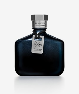 John Varvatos x Nick Jonas EdT 75 ml