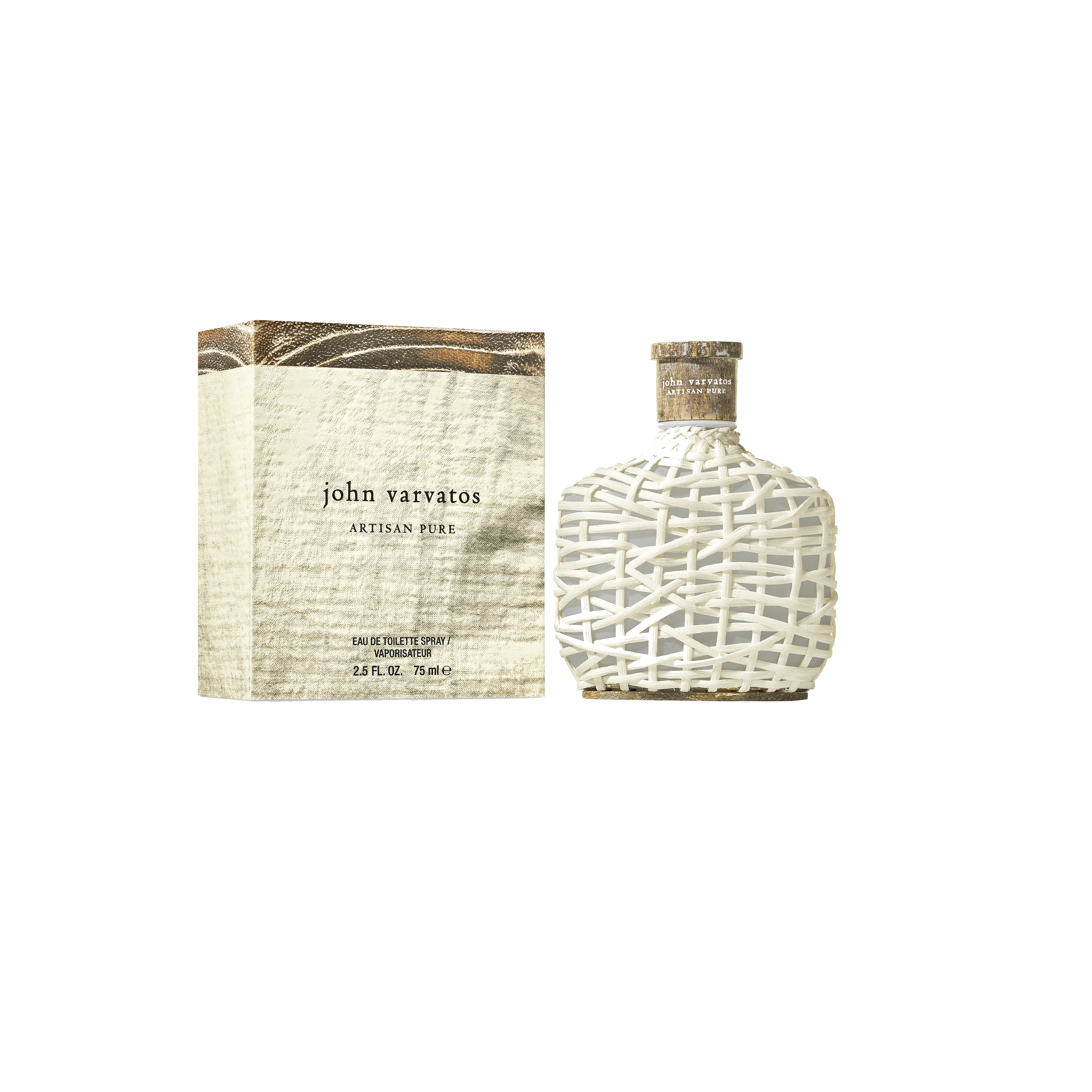 Varvatos Artisan Pure EdT 75 ml