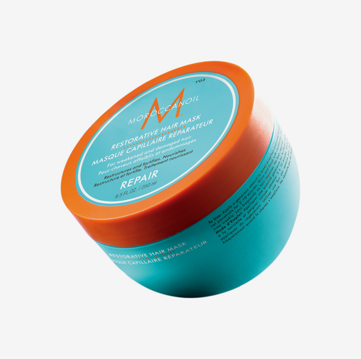 Restorative Hair Mask 250 ml
