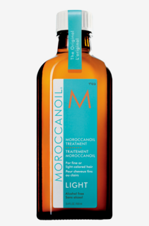 Moroccanoil Light Treatment 100 ml