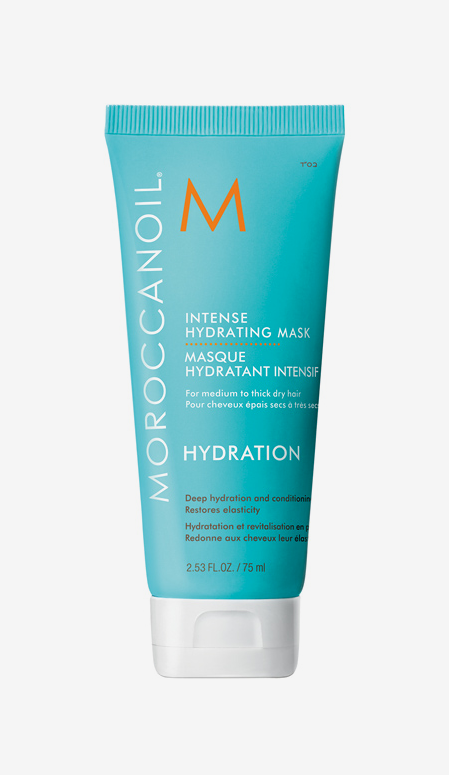 Intense Hydrating Mask 75ml