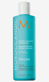Extra Volume Shampoo 250 ml