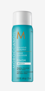 Luminous Medium Hairspray 75 ml