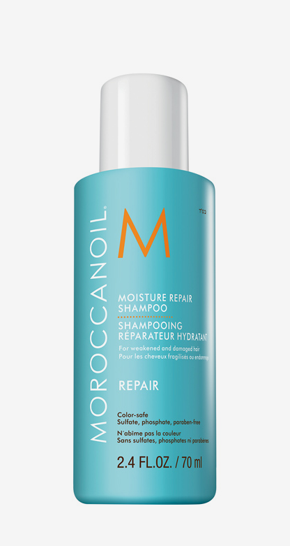 Moist Repair Shampoo 70ml