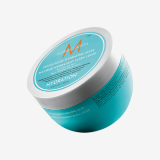 Weightless Mask 250 ml