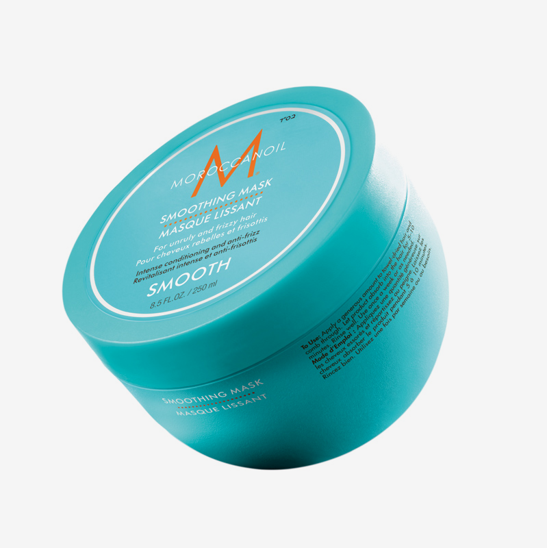 Smoothing Hair Masque 250ml
