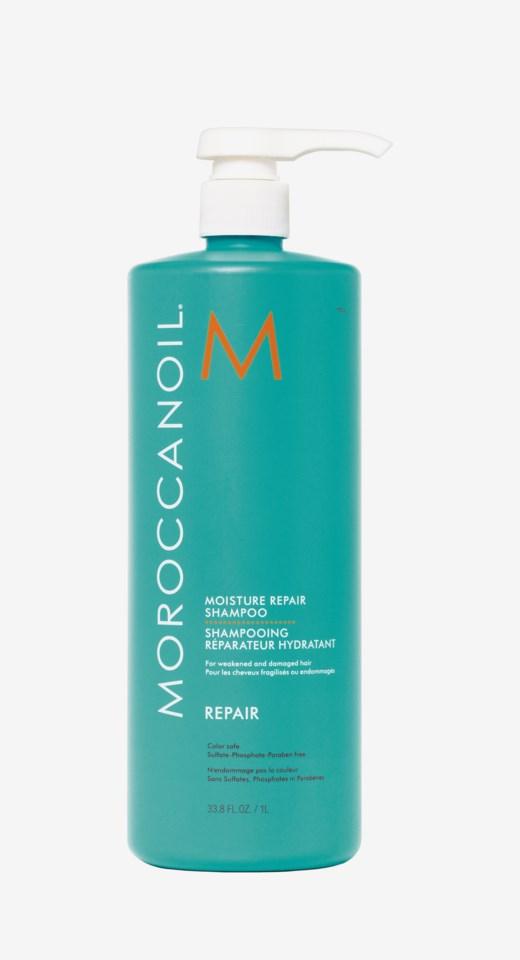 Moisture Repair Shampoo 1000ml