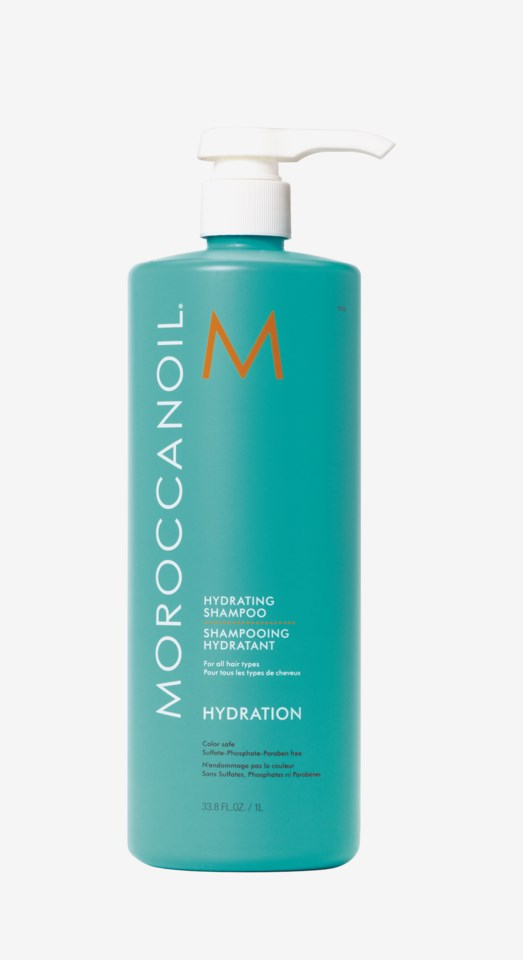 Hydrating Shampoo 1000 ml
