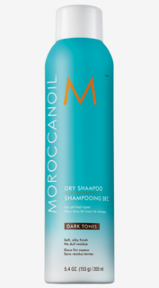 Dry Shampoo Dark Tones 205 ml
