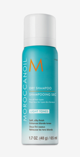 Dry Shampoo Light Tones 65ml