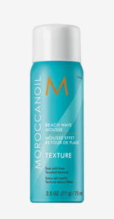 Beach Wave Mousse 75ml