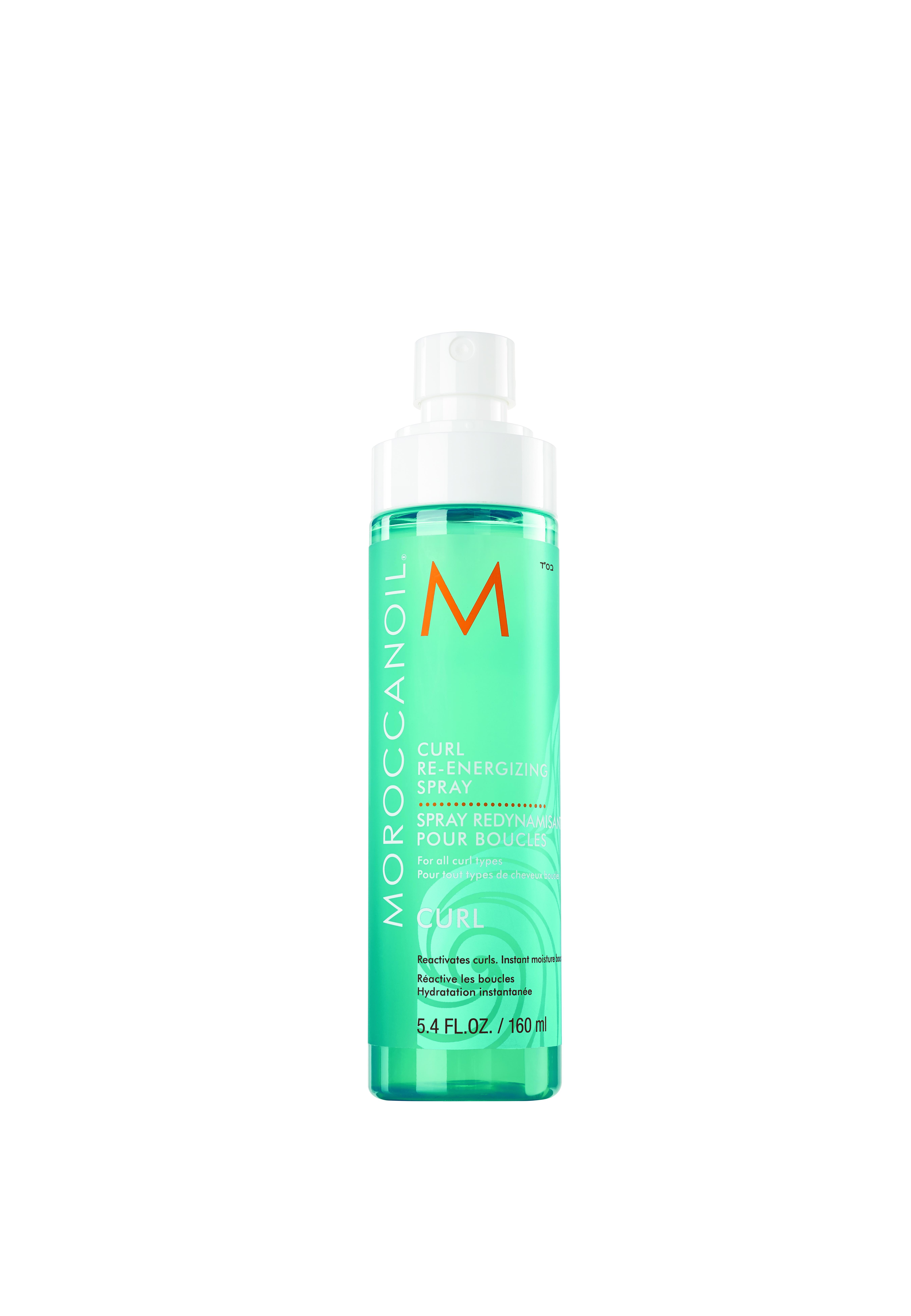Curl Re-Energizing Spray 160ml