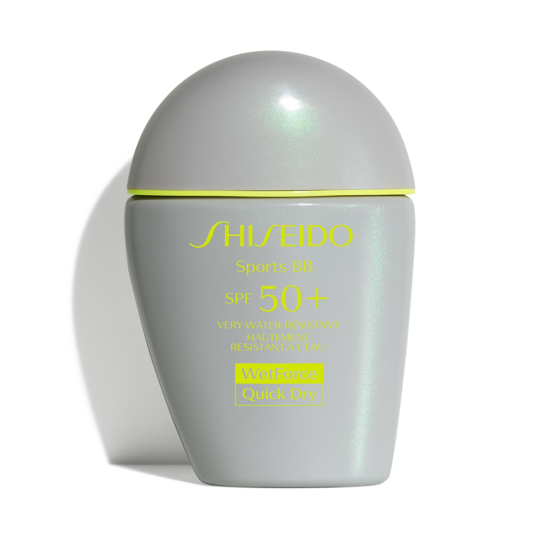 Sports BB Cream SPF 50+ 30 ml 2Medium