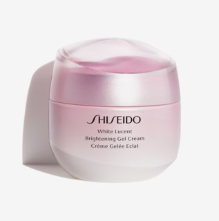 White Lucent Brightening Gel Cream 50 ml
