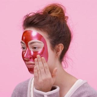 Waso Purifying Peel Off Mask 100ml