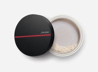 Synchro Skin Invisible Silk Loose Powder Matte 6g