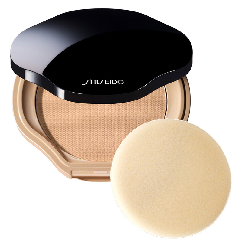 Sheer and Perfect Compact Foundation I20 Natural Light Ivory
