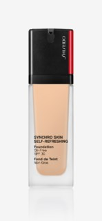 Synchro Skin Self-Refreshing Foundation 140 Porcelain