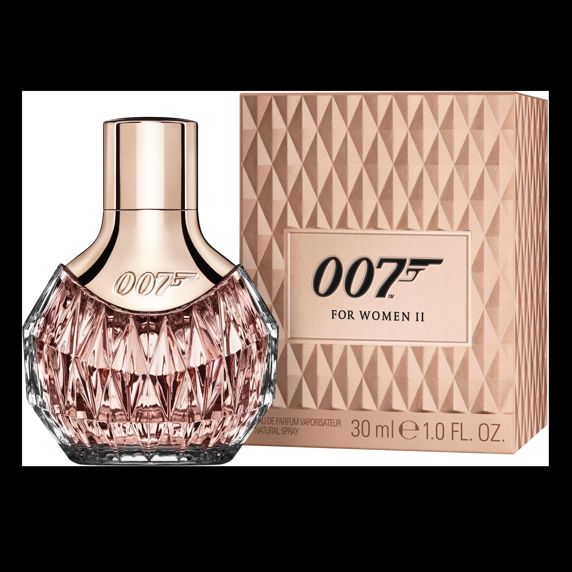 Bilde av 007 Women Ii Edp 30 Ml
