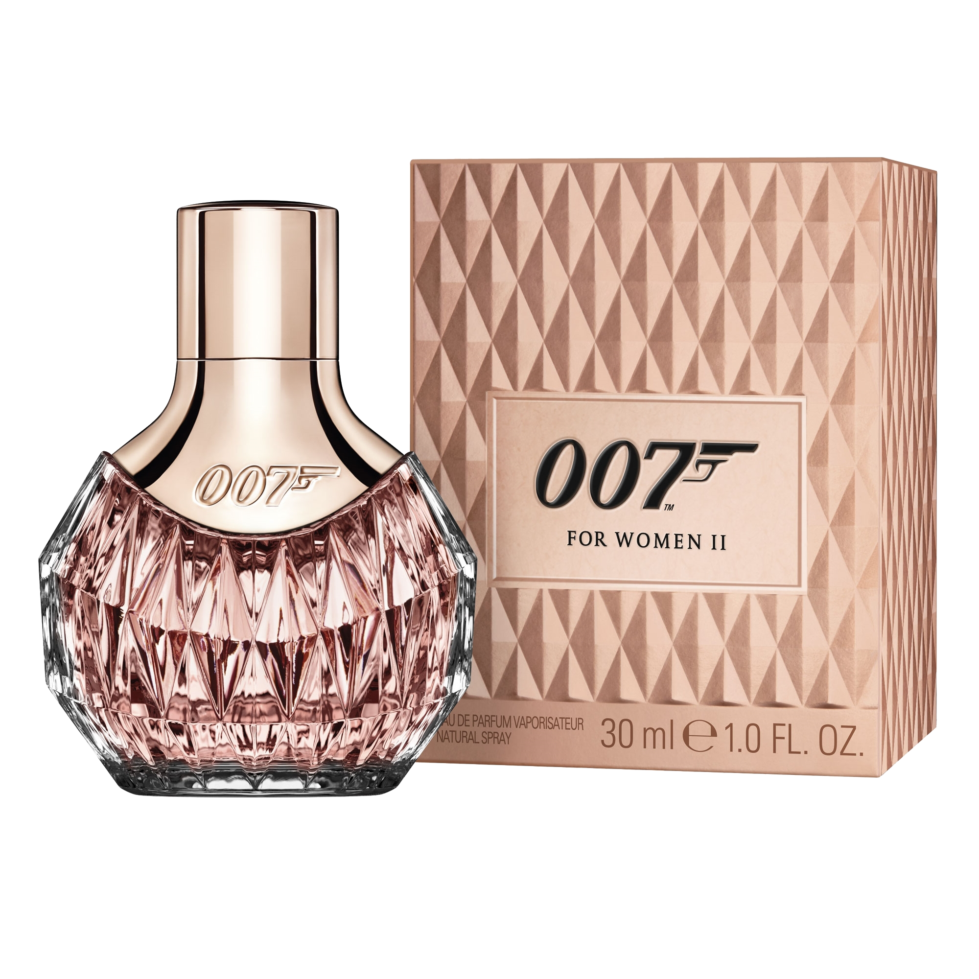 007 Women II EdP