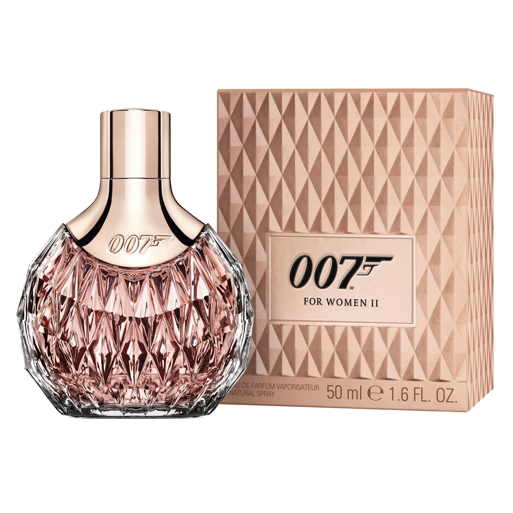 007 Women II EdP 50ml